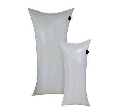 Bolsas y sacos hinchables para contenedores
